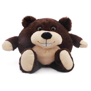 New Type Plush Soft Round Fat Cute Custom Animal Toy pictures & photos