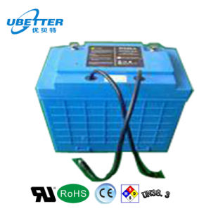 High Power 60V 120ah LiFePO4 Battery for E-Vehicle pictures & photos