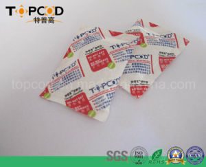 Cobalt Free Desiccant Crystal White Silica Gel pictures & photos