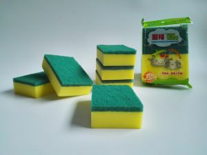 Best Sale Household Kitchen Sponge Cleaner pictures & photos