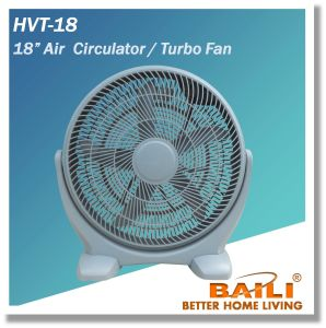 "18"" Air Circulator / Turbo Fan pictures & photos"