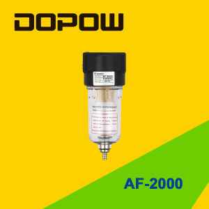 Dopow Af/Bf2000 Air Filter G1/4 pictures & photos