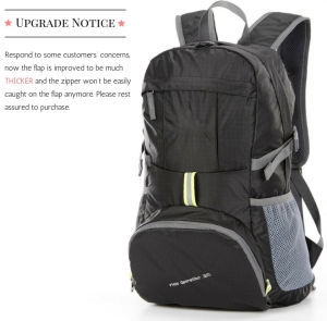 Venture PAL Lightweight Packable Durable Travel Hiking Backpack Daypack pictures & photos