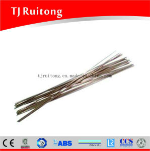 Mild Steel Welding Electrodes Lincoln Weldingwire Merit Jg-50 pictures & photos