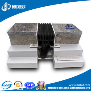 Concrete Elastomeric Expansion Joint Systems for Driveway pictures & photos