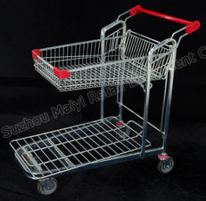 Caddie Construction Stores Shopping Trolley pictures & photos
