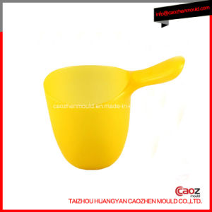 Plastic Water Scoop Injection Mould in Huangyan pictures & photos