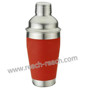 550ml Stainess Steel Cocktail Shaker (R-S013) pictures & photos