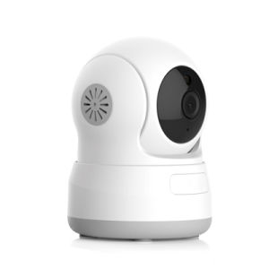 WiFi Wireless Camera Night Vision with Micro SD Card Slot pictures & photos
