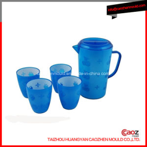 Durable/Good Quality Plastic Cup Mould pictures & photos
