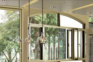 Double Glazed Aluminium Windows and Doors with as/Nz2047, 2208