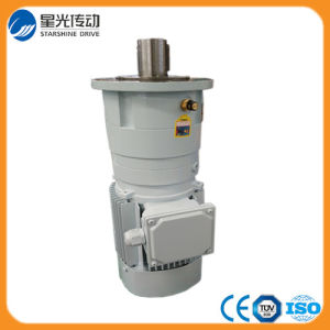 170 Ratio Electric Motor Planetary Reducer pictures & photos