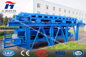 Hot Sale Industrial Rotary Dryer Equipment for Sand pictures & photos