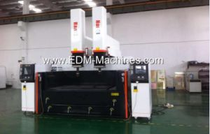 Big Model Double Head Sinking EDM Machine Dm2180-II pictures & photos