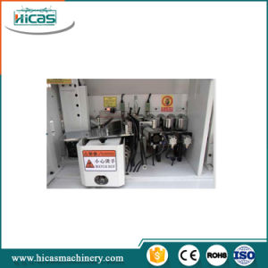 Woodworking Automatic Edge Banding Machine pictures & photos
