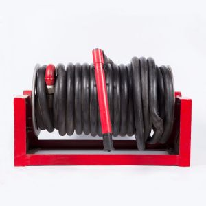 Hot Sale Steel Fire Hose Reel Gear for Fire Truck pictures & photos
