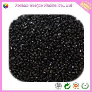 Hot Sale Black Masterbatch for Plastic pictures & photos