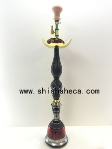 Factory Outlets Zinc Alloy Smoking Pipe Shisha Hookah pictures & photos