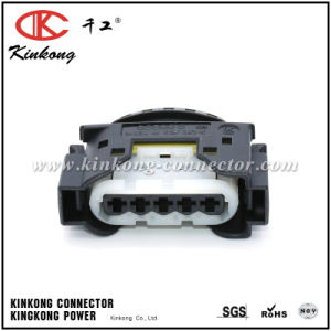 09 4415 52 5 Pin Female Automotive Electrical Connectors pictures & photos