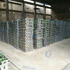 Pure Lead Ingot, Pb 99.994% QA Made-in-China pictures & photos