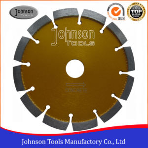 150mm Crack Chaser Tuck Point Blades for Concrete Cutting pictures & photos