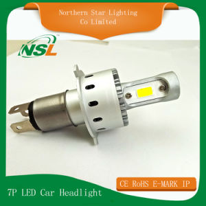12V LED Car Headlight Conversion Kit for Cars Plug and Play Super Bright pictures & photos