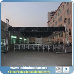 2017 Exhibition Show Booth Aluminum Truss pictures & photos