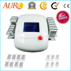 14 Pads Portable Laser Liposuction Machine pictures & photos