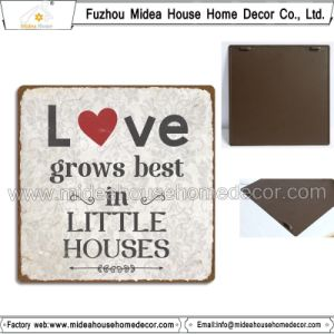 Top Products Hot Selling New Decorative Metal Hanging Plaques