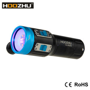 Diving Equipment with Max 2600 Lumens V13 pictures & photos