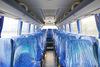 8.7m Inter-City Bus Passenger Bus Tourist Bus (SLK6872A) Right Hand Drive pictures & photos