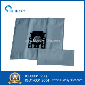 Dust Filter Bag for Miele and Galaxy Series Vacuum Cleaner pictures & photos