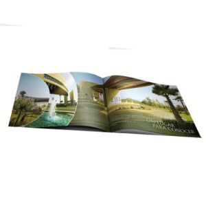 ISO9001 Certified Wooden Book with Long Service Life pictures & photos