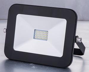 Patent Design Outdoor Useing Lighting IP65 Apple Series--Slim Flood Light 30W pictures & photos