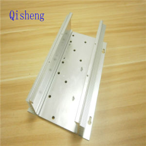 Extrusion Aluminum Heat Sink, Industrial Use