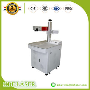 Lowest Price Desktop Fiber Laser Marker pictures & photos