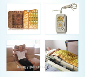 Medical Thermal Jade Massage Bed (JKF-YS-EK) (CE Certified) ISO 13485 Certified pictures & photos