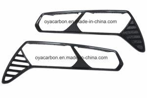 Carbon Fiber Rear Lamp Covers for Chevrolet Corvette C7 pictures & photos