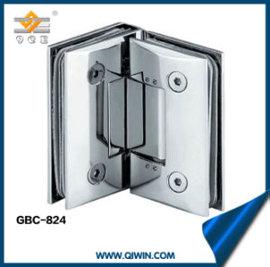Glass Door Hardware Shower Hinge pictures & photos