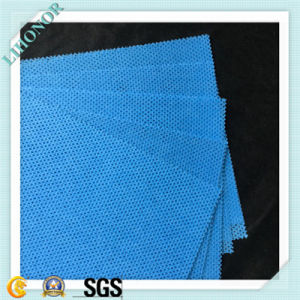110GSM Spunlace Nonwoven Fabric for Humidifier Material pictures & photos