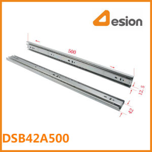 42mm Width 500mm Length Ball Bearing Slides pictures & photos
