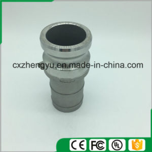 Stainless Steel Camlock Couplings/Quick Couplings (Type-E) pictures & photos