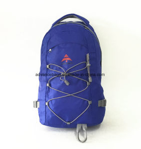 Promotion Outdoor Fashion School Travel Sports Backpack in Good Quality pictures & photos