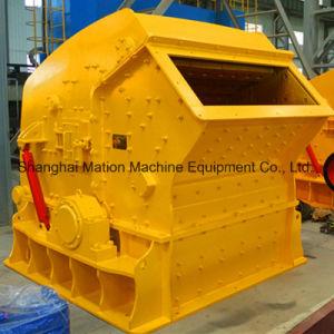 PF Series Impact Crusher / Impact Crusher Rock Crushing Plant