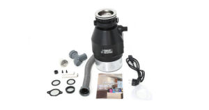 Hot Sell Food Waste Shredder pictures & photos