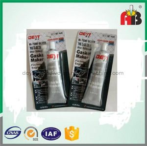 Heat Resistance Waterproof Latest Silicone Sealant RTV pictures & photos