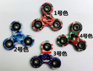 Ball Bearing Focus Hand Fidget Spinner pictures & photos