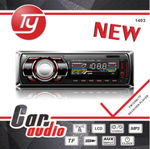 South Africa Car MP3 Driver Recording Player pictures & photos