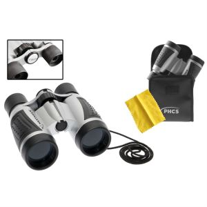 Plastic Stow-N-Go Binoculars (LP017) pictures & photos
