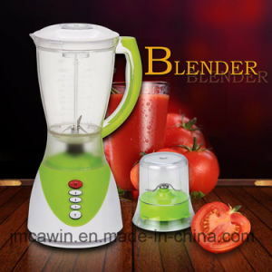 Cheap Price 3 Speeds 1.5L 2 in 1 Electric Blender pictures & photos